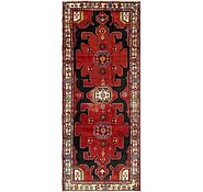 Link to 122cm x 292cm Malayer Persian Runner Rug