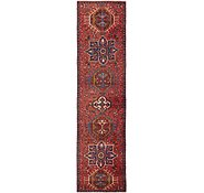 Link to 2' 5 x 10' Meshkin Persian Runner Rug
