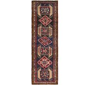 Link to 3' 8 x 13' 2 Sarab Persian Runner Rug