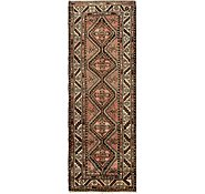 Link to 3' 8 x 10' 1 Chenar Persian Runner Rug