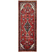 Link to 3' 5 x 9' 2 Liliyan Persian Runner Rug