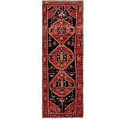 Link to 3' 4 x 9' 7 Khamseh Persian Runner Rug