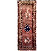 Link to 4' 4 x 11' 4 Botemir Persian Runner Rug