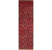 Link to 2' 7 x 9' 5 Hossainabad Persian Runner Rug