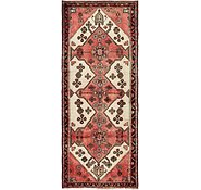 Link to 4' x 9' 8 Saveh Persian Runner Rug