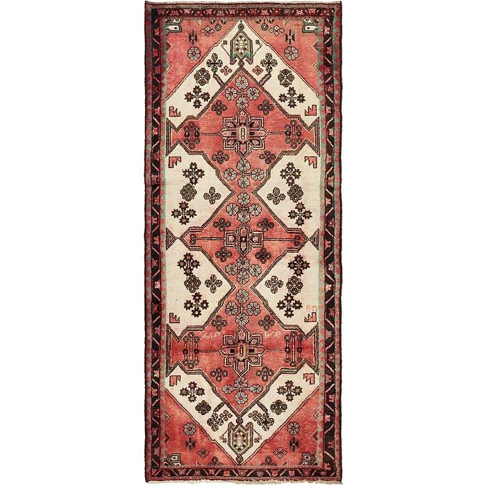4' x 9' 8 Saveh Persian Runner Rug
