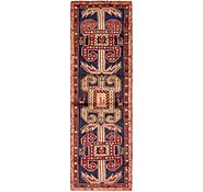 Link to 3' 2 x 10' Meshkin Persian Runner Rug