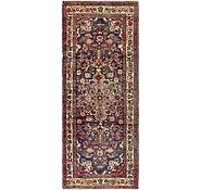 Link to 3' 7 x 9' 5 Borchelu Persian Runner Rug