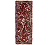 Link to 3' 7 x 9' 9 Liliyan Persian Runner Rug