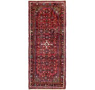 Link to 4' 4 x 10' 6 Hossainabad Persian Runner Rug