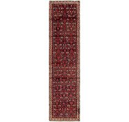 Link to 100cm x 400cm Shahsavand Persian Runner Rug
