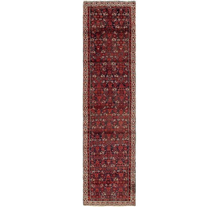 3' 3 x 13' 2 Shahsavand Persian Runn...