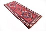 Link to 3' 5 x 8' 7 Ferdos Persian Runner Rug