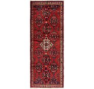Link to 112cm x 292cm Mehraban Persian Runner Rug