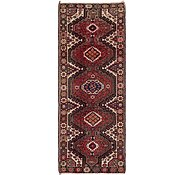 Link to 3' 9 x 10' Shahsavand Persian Runner Rug