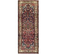 Link to 3' 7 x 10' Borchelu Persian Runner Rug