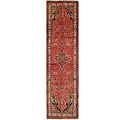 Link to 3' 4 x 13' Khamseh Persian Runner Rug