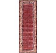 Link to 3' 6 x 11' Botemir Persian Runner Rug
