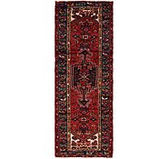 Link to 3' 5 x 9' 6 Zanjan Persian Runner Rug