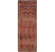 Link to 4' 8 x 13' Roodbar Persian Runner Rug
