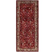 Link to 3' 10 x 9' 8 Roodbar Persian Runner Rug