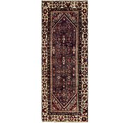 Link to 3' 2 x 8' 5 Hossainabad Persian Runner Rug