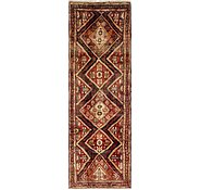 Link to 3' x 9' 7 Koliaei Persian Runner Rug