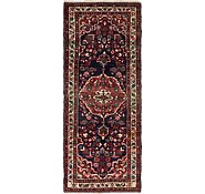 Link to 3' 8 x 9' 6 Borchelu Persian Runner Rug
