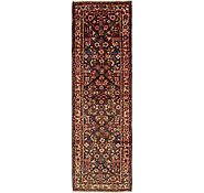 Link to 4' x 12' 10 Borchelu Persian Runner Rug