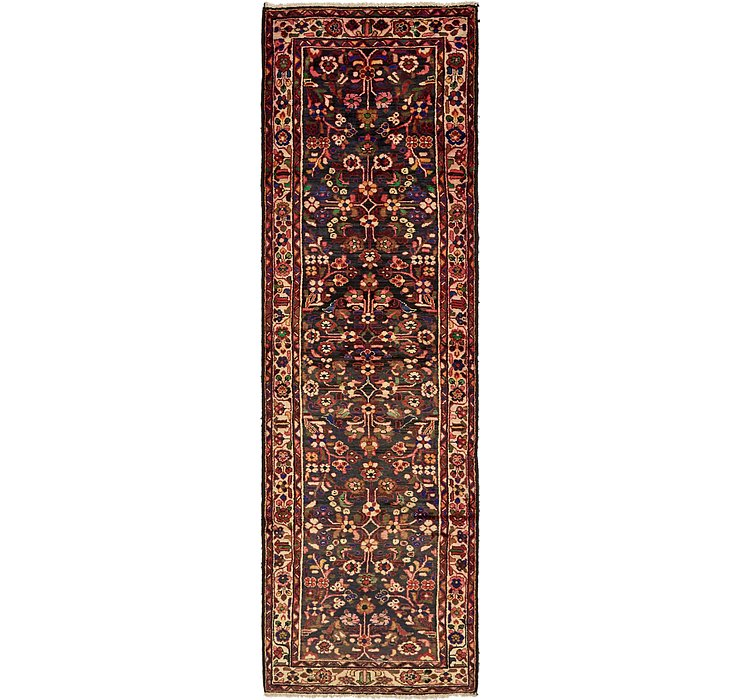 4' x 12' 10 Borchelu Persian Runner...