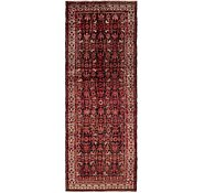 Link to 112cm x 310cm Malayer Persian Runner Rug