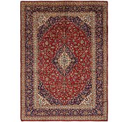 Link to 10' x 13' 10 Kashan Persian Rug