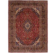 Link to 9' 8 x 13' 3 Mashad Persian Rug