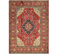 Link to 9' 3 x 12' 6 Tabriz Persian Rug