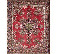 Link to 10' x 12' 7 Tabriz Persian Rug
