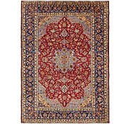 Link to 9' 9 x 13' 6 Isfahan Persian Rug