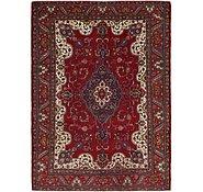 Link to 287cm x 385cm Tabriz Persian Rug
