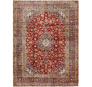 Link to 10' x 12' 8 Kashan Persian Rug