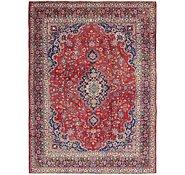 Link to 275cm x 385cm Mashad Persian Rug