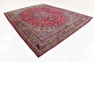 305x396 Mashad Rug