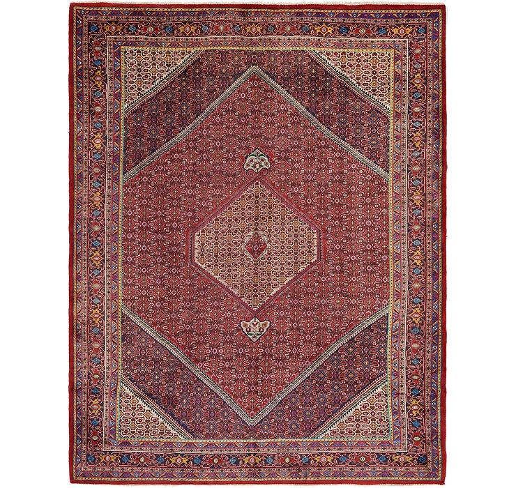 305cm x 390cm Bidjar Persian Rug