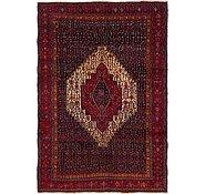 Link to 6' 8 x 9' 8 Sanandaj Persian Rug