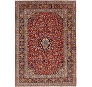 Link to 8' 9 x 12' 6 Kashan Persian Rug