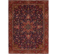 Link to 8' x 10' 10 Heriz Persian Rug
