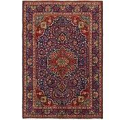 Link to 205cm x 300cm Tabriz Persian Rug