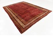 Link to 8' 3 x 11' 9 Farahan Persian Rug