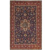 Link to 7' x 10' 8 Tabriz Persian Rug