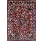 Link to 8' 2 x 11' 4 Mashad Persian Rug