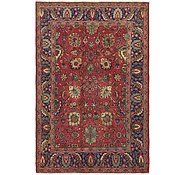 Link to 6' 2 x 9' 10 Tabriz Persian Rug
