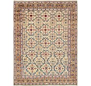 Link to 8' 9 x 11' 9 Mood Persian Rug